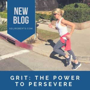 Grit: The Power to Persevere