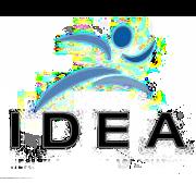 idea fitness logo