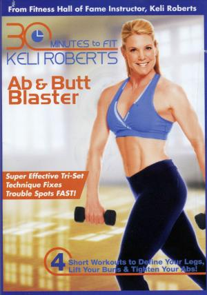 Ab and Butt Blaster DVD Cover