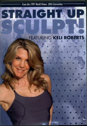 straight up sculpt dvd cover