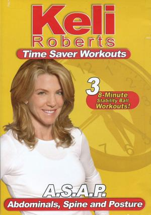 Abdominals, spine and posture dvd cover
