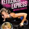 kettlebell express dvd cover