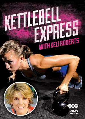 kettlebell express dvd cover