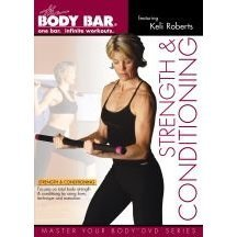 strength and conditioning dvd cover