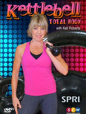kettlebell total body dvd cover